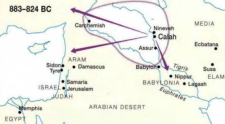 19 ассирия