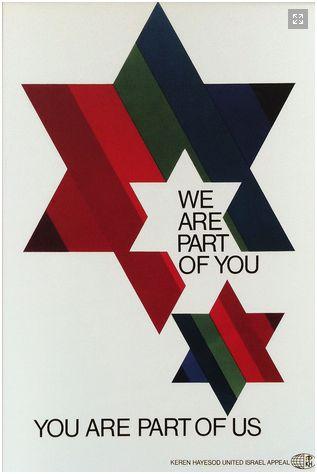 1975 г. Мы — часть тебя, ты — часть нас