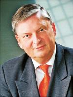 Виллем Глэсраувер спикер всероссийской пасторской конференции